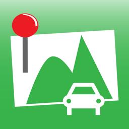 Pic Navi app icon