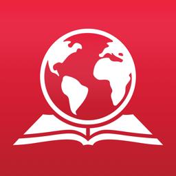Lingvo Dictionary Offline app icon