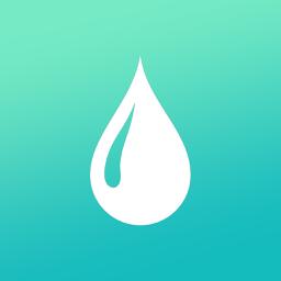 Diabetes App app icon •