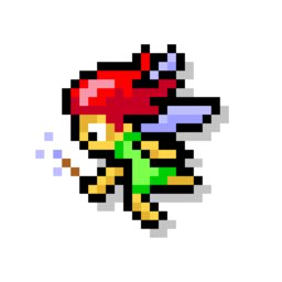 Pixie Studio - Pixel Editor app icon