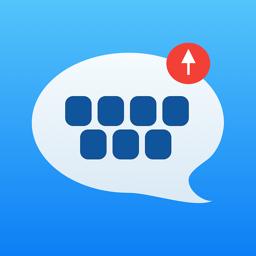 Textify - Watch Keyboard app icon