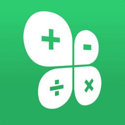 Math Trainer app icon