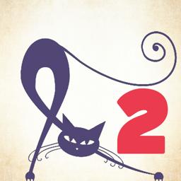 Rhythm Cat 2 app icon