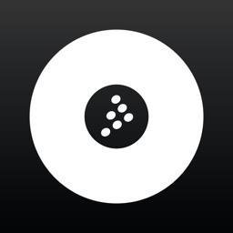 Cross DJ Pro app icon