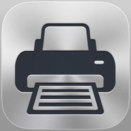 Readdle Printer Pro app icon