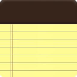 Sticky Notes app icon - Do Lists Memos