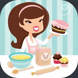 Cost A Cake Pro app icon