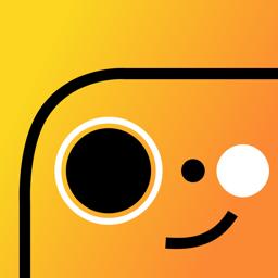 Face It - Back Camera Selfie app icon