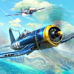 Sky Gamblers: Storm Raiders app icon
