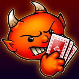 Spite & Malice app icon