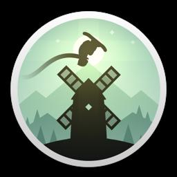 Alto's Adventure app icon