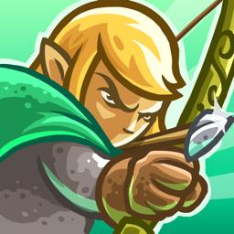Kingdom Rush Origins app icon