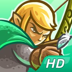 Kingdom Rush Origins HD app icon