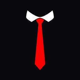 Tie Right app icon
