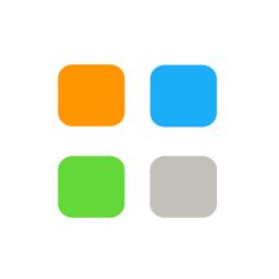 AWidget app icon - Alook Widgets