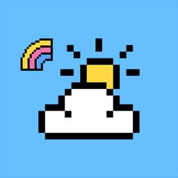 Pixel Weather - Forecast app icon