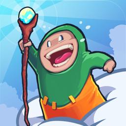 99 Bricks Wizard Academy app icon