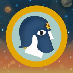 Astrå app icon
