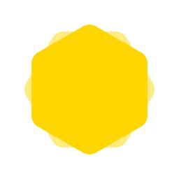 Letter Hive app icon
