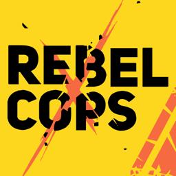 Rebel Cops app icon