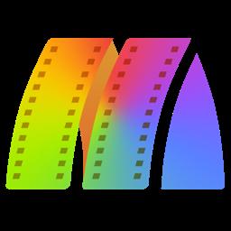 MovieMator Video Editor Pro app icon
