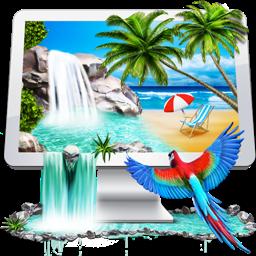 Live Desktop - Live Wallpapers app icon
