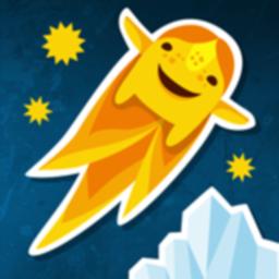 SON of the SUN & WIZARD LIZARD app icon