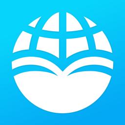 Bukus app icon: Reading Books in English