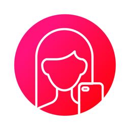 FakeTime - Unofficial Prank for FaceTime app icon