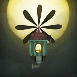 Moonlight Express app icon: Fortnight