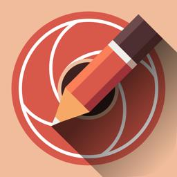 Sketch Me! App icon Sketch & Cartoon