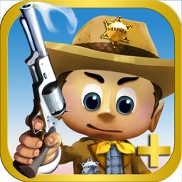 GraalOnline Ol'West + app icon