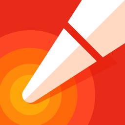 Linea Sketch app icon
