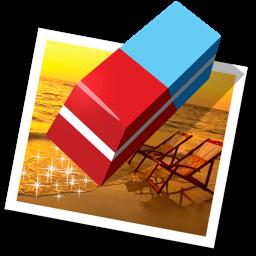 Super Eraser app icon: Photo Erase