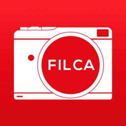 FILCA - SLR Film Camera app icon