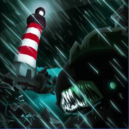 Shoggoth Rising app icon
