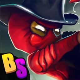 Crashlands app icon