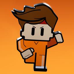 Escapists 2: Pocket Breakout app icon