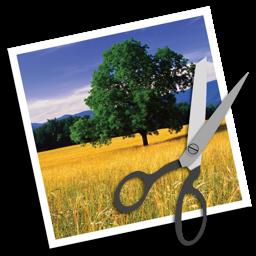 Image Crop - Batch Crop Photos app icon