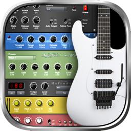 StompBox app icon