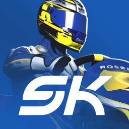 Street Kart Racing app icon