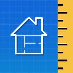 Floor Plan App icon