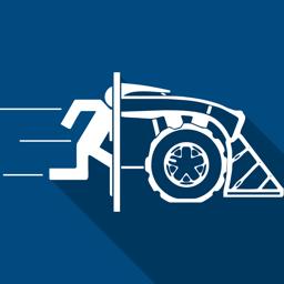 Tile Rider app icon