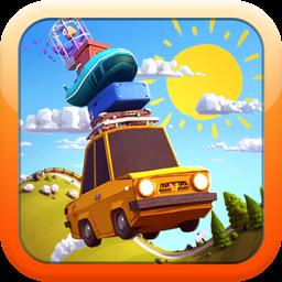 Sunny Hillride app icon