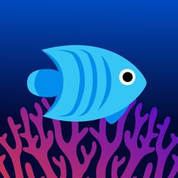 AquaticLog app icon