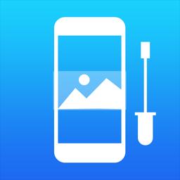 Wallax app icon