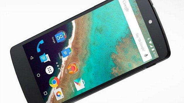Android5 Nexus5