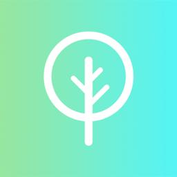 Treellions app icon - We plant trees