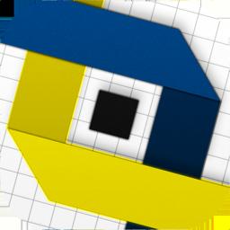 ColorFold app icon