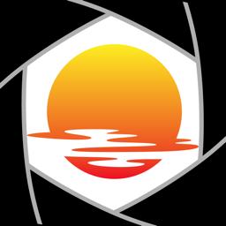 Golden Hour One app icon